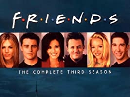 Friends - Staffel 3