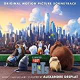 Secret Life of Pets CD, Import