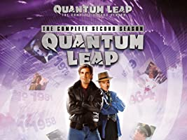 Quantum Leap Volume 2