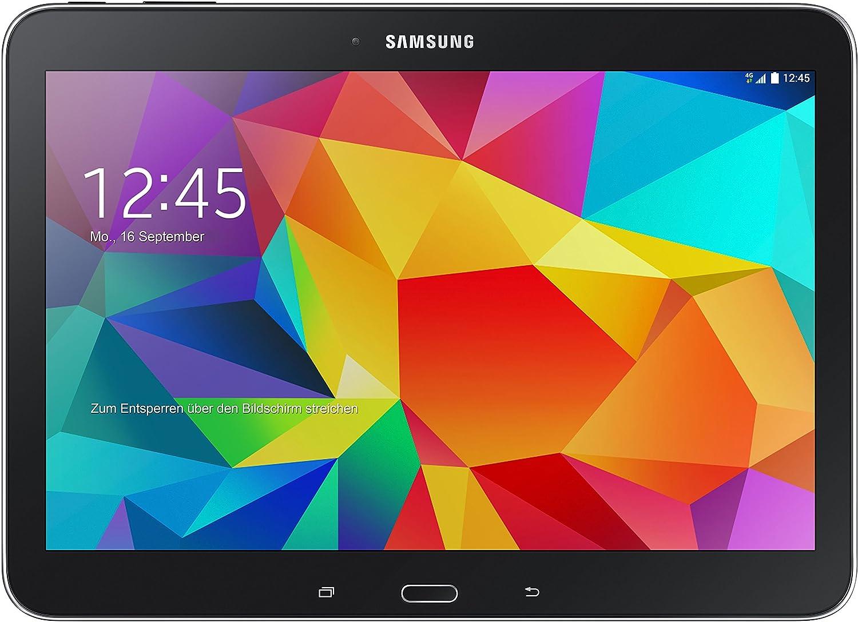 Samsung Galaxy Tab 4 10.1 Wi-Fi 25,6 cm