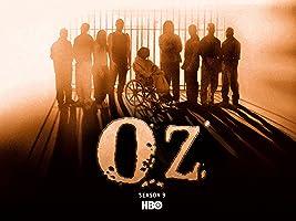 Oz Season 3