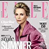 ELLE Magazine UK (Kindle Tablet Edition)