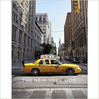 The New York Dog written by Rachael Hale McKenna