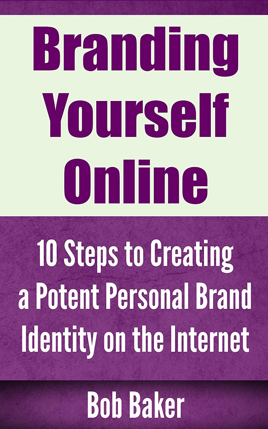 Branding Yourself Online