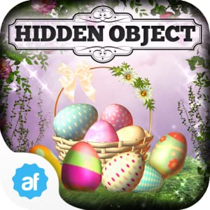 Hidden Object - Egg Hunt Free from DifferenceGames LLC
