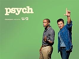 Psych - Season 4