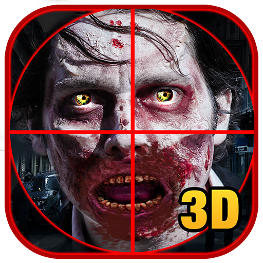 Zombie Sniper Shooting 3D (Black Ops Zombies App compare prices)