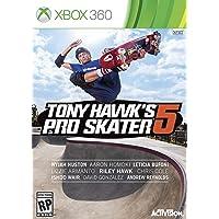 Tony Hawk's Pro Skater 5 for Xbox 360
