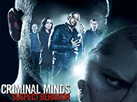 Criminal Minds: Suspect Behavior, Season 1 [HD]