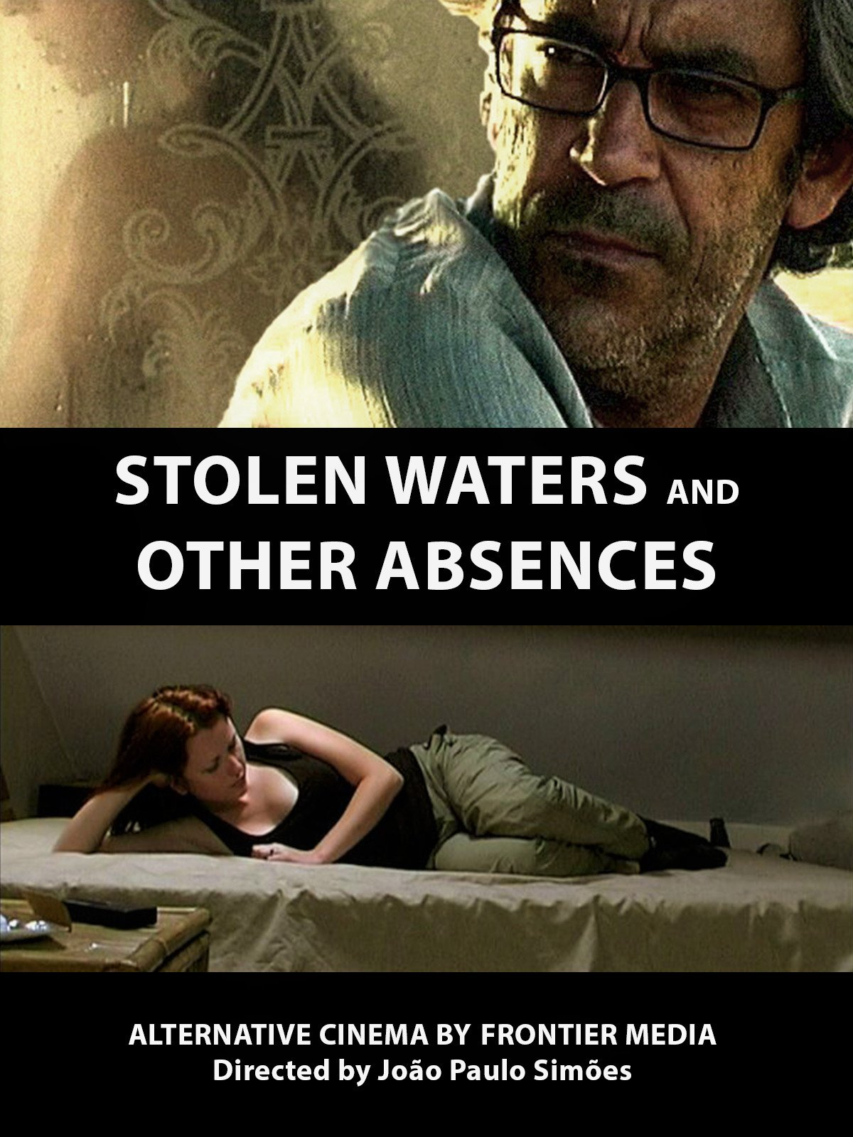Stolen Waters And Other Absences on Amazon Prime Video UK