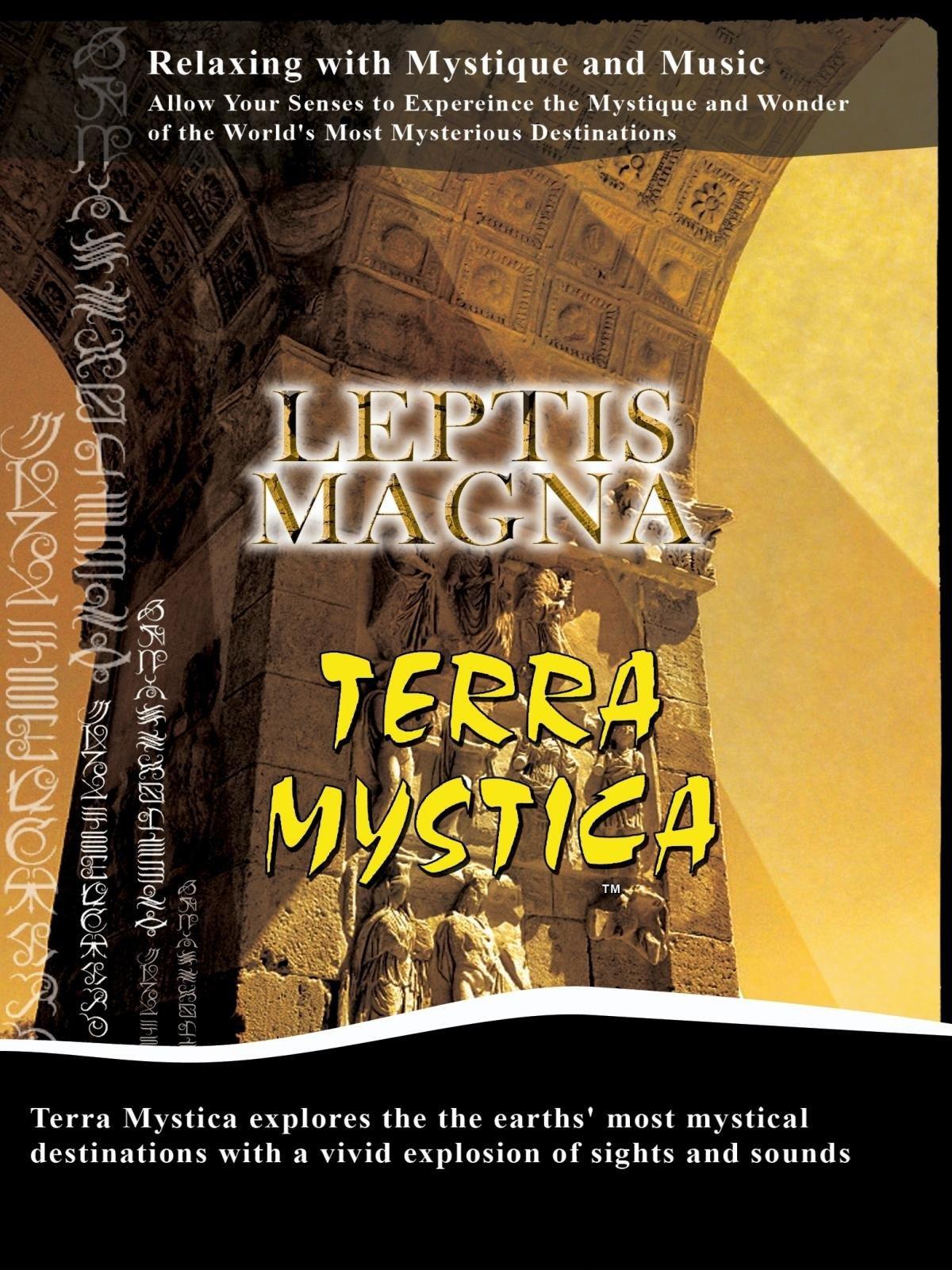 Terra Mystica - Leptis Magna on Amazon Prime Video UK