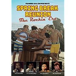 Spring Break Reunion: The Rockin' Era