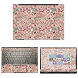 decalrus - Protective Decal Skin Sticker for HP Envy X360 13M-AG0001DX (13.3
