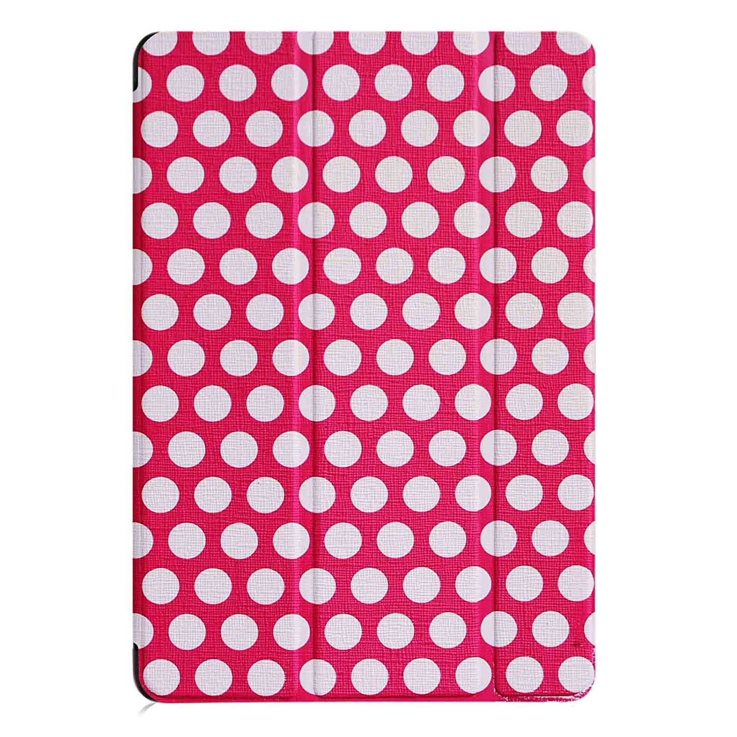 """For Google Nexus 9 Tablet 8.9"""" by HTC Ultra Slim Cover Case Sleep/Wake ..."""