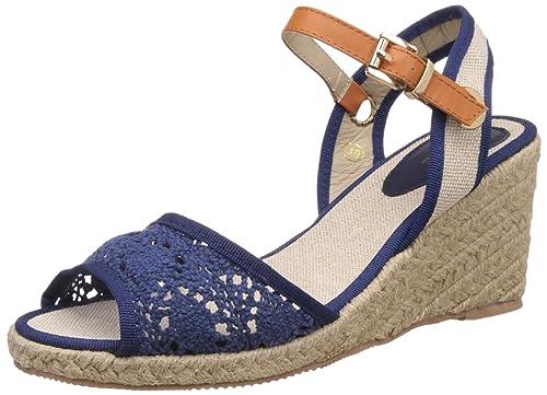 Lavie Women's 790 Sling Back Fashion Sandals at amazon