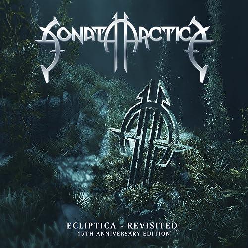 Sonata Arctica - Ecliptica-Revisited:15th Anniversary Edition