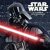 2019 Star Wars Wall Calendar