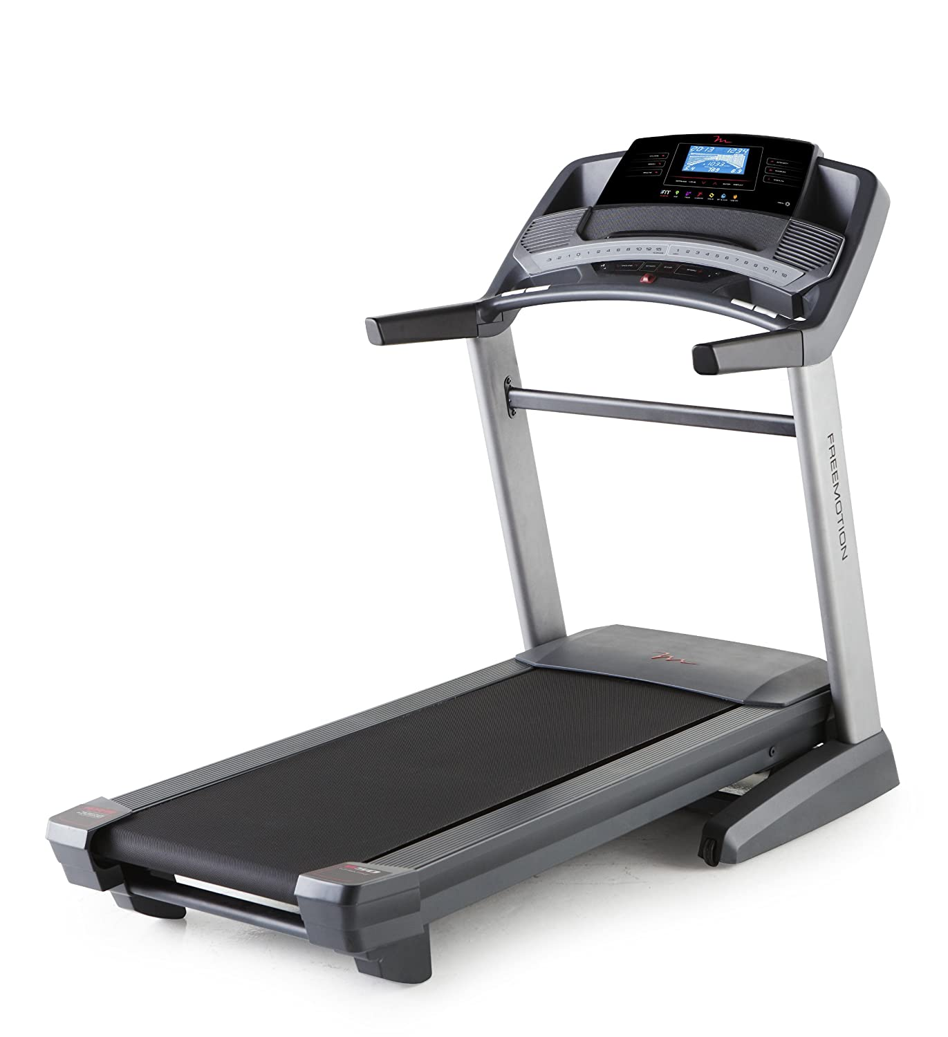 new balance 1500 treadmill manual