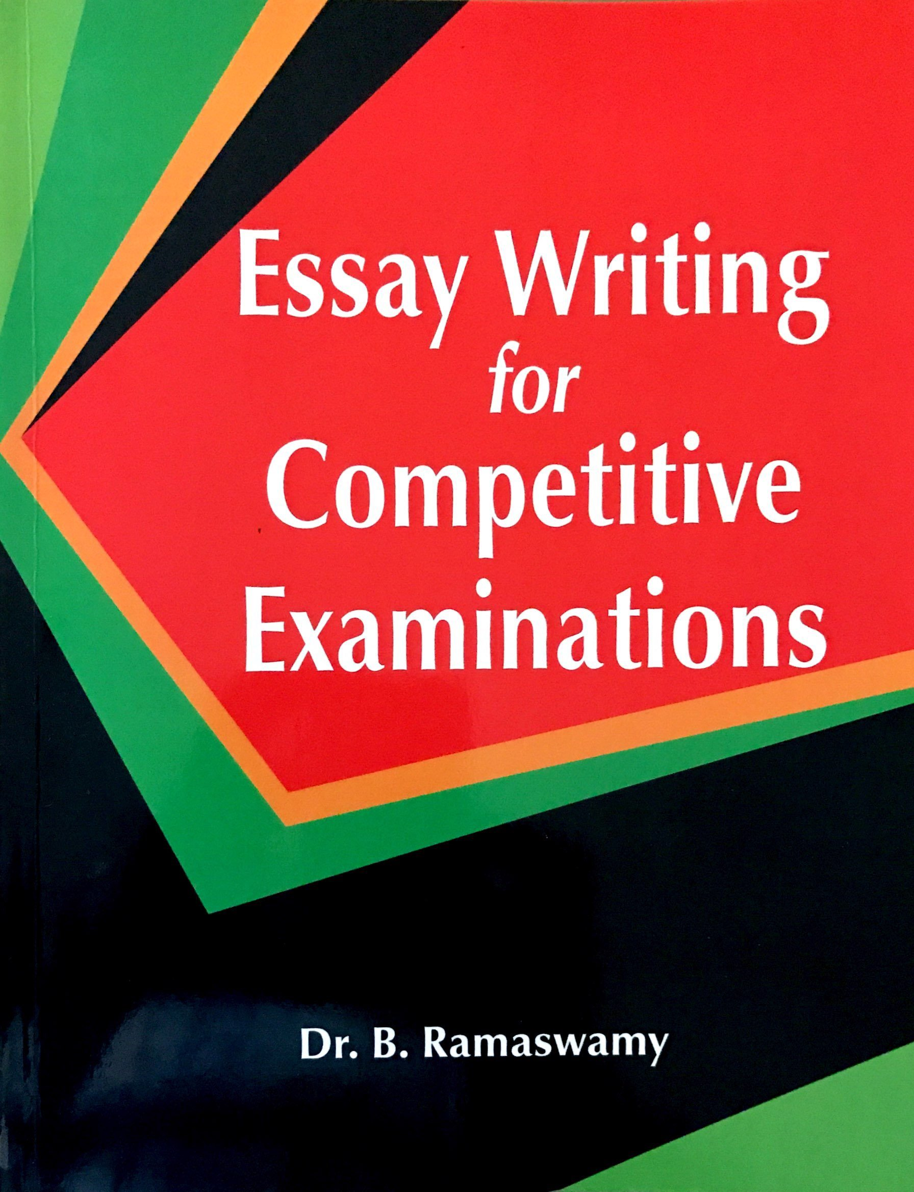 essays for competitive exams in india Telangana allows writing of competitive exams in arrangements to allow minority students to write competitive examinations in their india on my gulf.