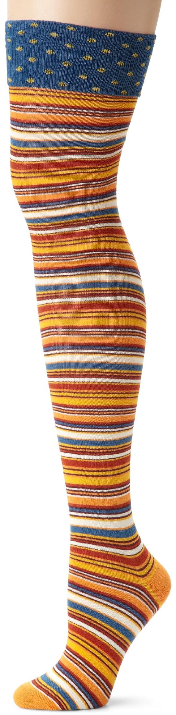 Ozone Women's Striped Layers
