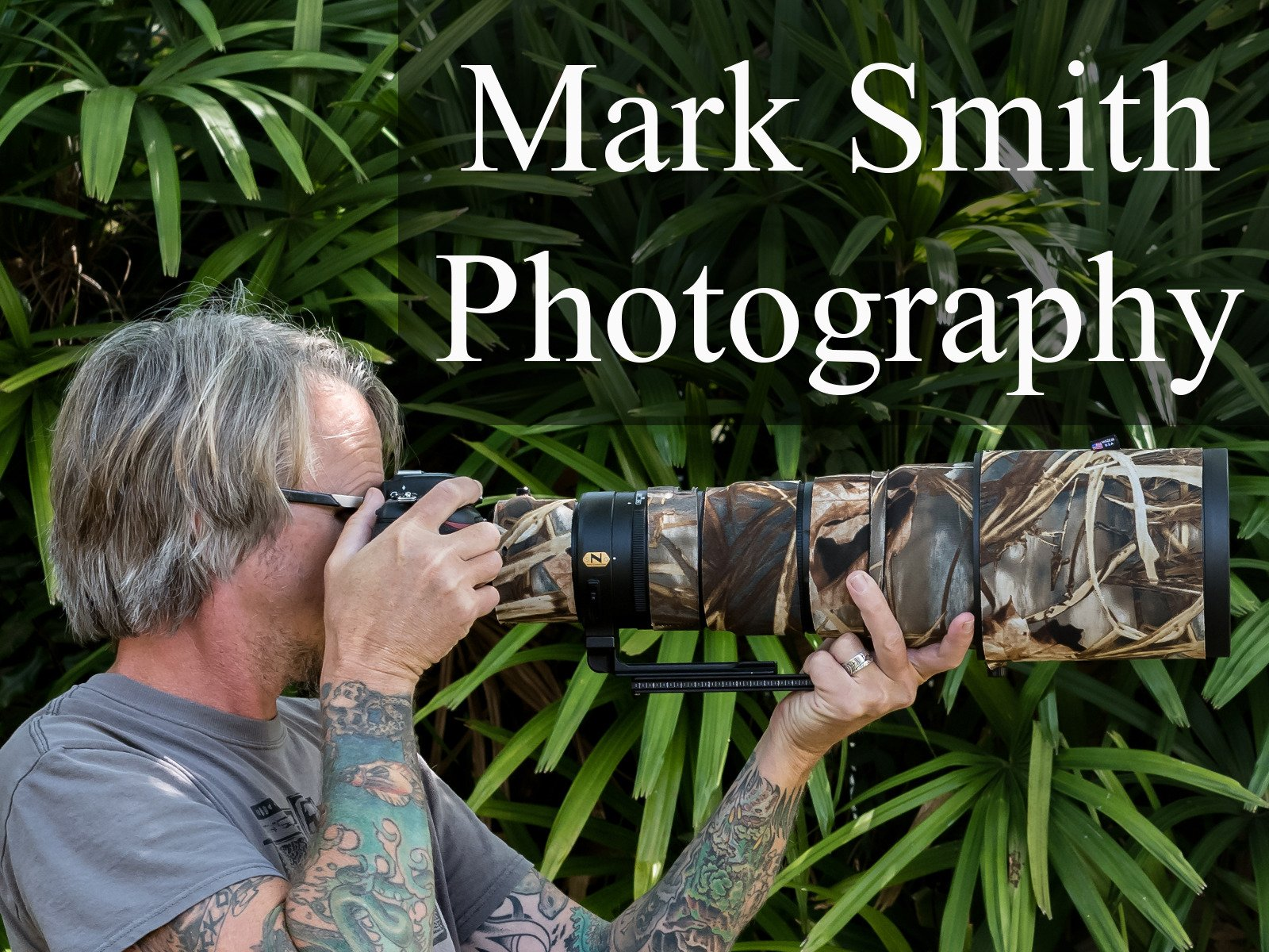 Mark Smith Photography - Season 1