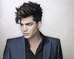 Image of Adam Lambert
