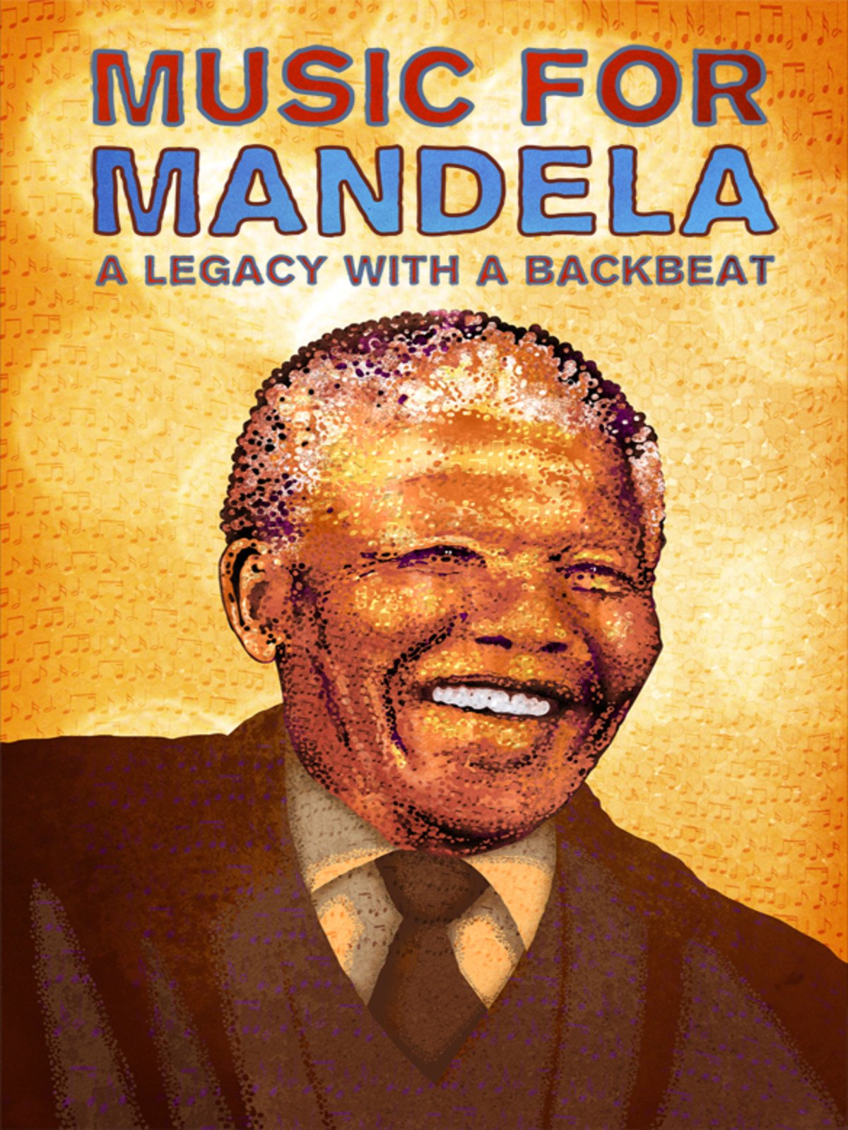 Music for Mandela on Amazon Prime Instant Video UK