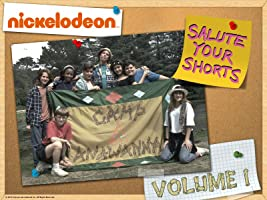 Salute Your Shorts Volume 1