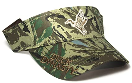 Duck Dynasty hunting camo