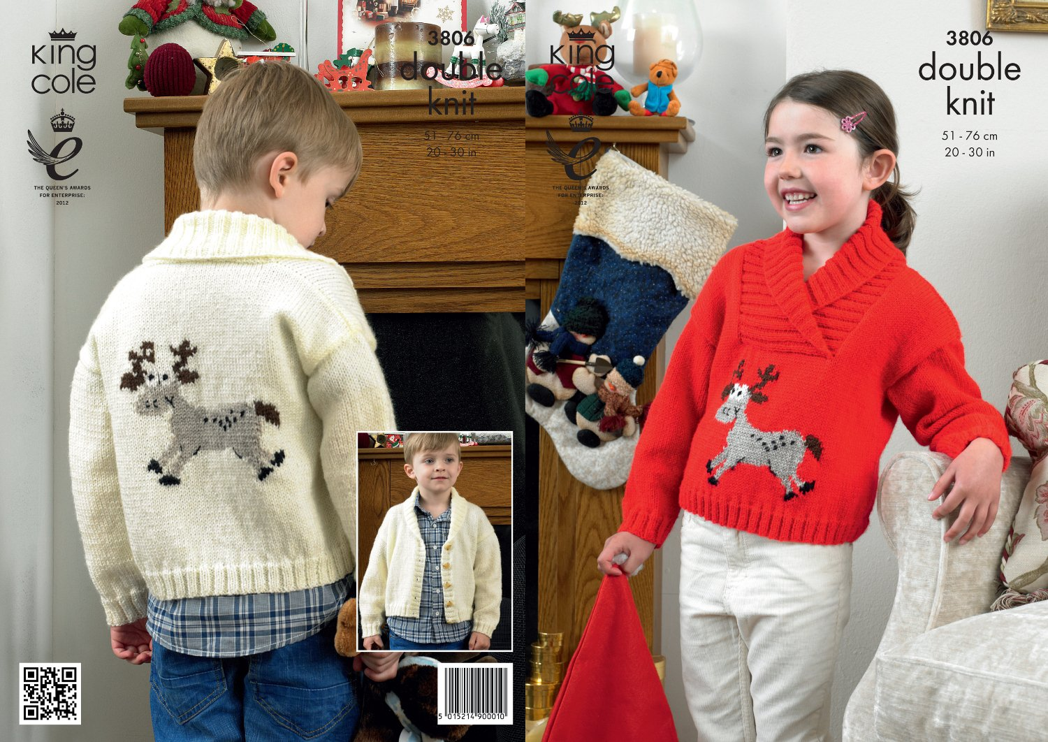 Novelty Christmas Jumpers Knitting Pattern : Christmas jumper knitting patterns sniff it out