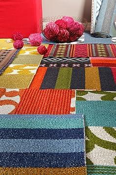 tapis en fibres synth tiques synth tiques pour la cuisine terrasse bateau bateau. Black Bedroom Furniture Sets. Home Design Ideas