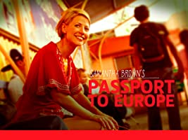 Passport to Europe with Samantha Brown Season 2