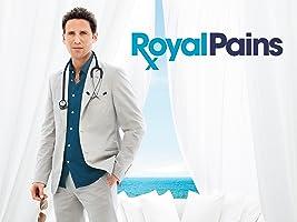 Royal Pains - Season 7 [OmU]