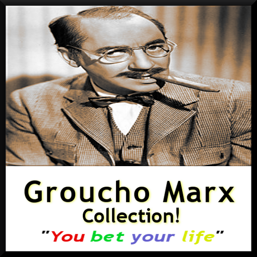 Amazon.com: Groucho Marx - You Bet Your Life: Appstore for