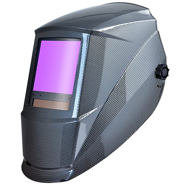 "SAF860 Auto-Darkening Welding Helmet Replacement Filter Lens Solar Power with Battery Assist Cartridge Size 5.24/"" x 4.5/"" x 0.35/"" View Area 3.86/"" x 3.5/"" Shade 4//5-9//9-13 fits Lincoln Models"