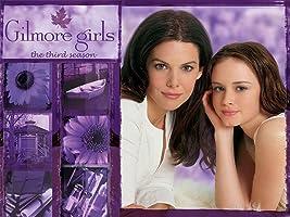 Gilmore Girls - Staffel 3
