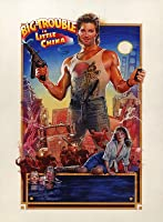 Big Trouble In Little China [HD]