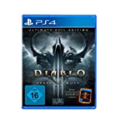 Post image for Diablo 3 Ultimate Evil Edition (PlayStation 4 / XBOX One) für 35€