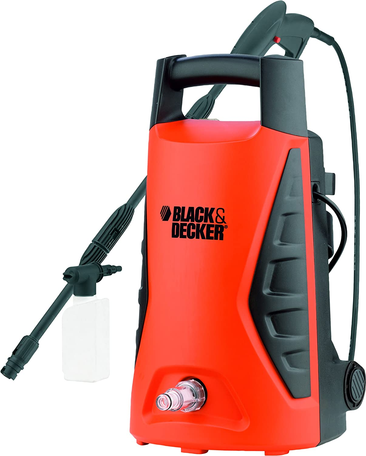 Black & Decker PW1370 100-Bar Pressure Washer Rs.5999 From Amazon