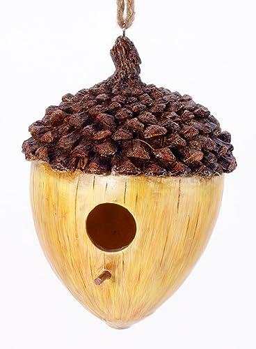 Spoontiques Acorn Birdhouse