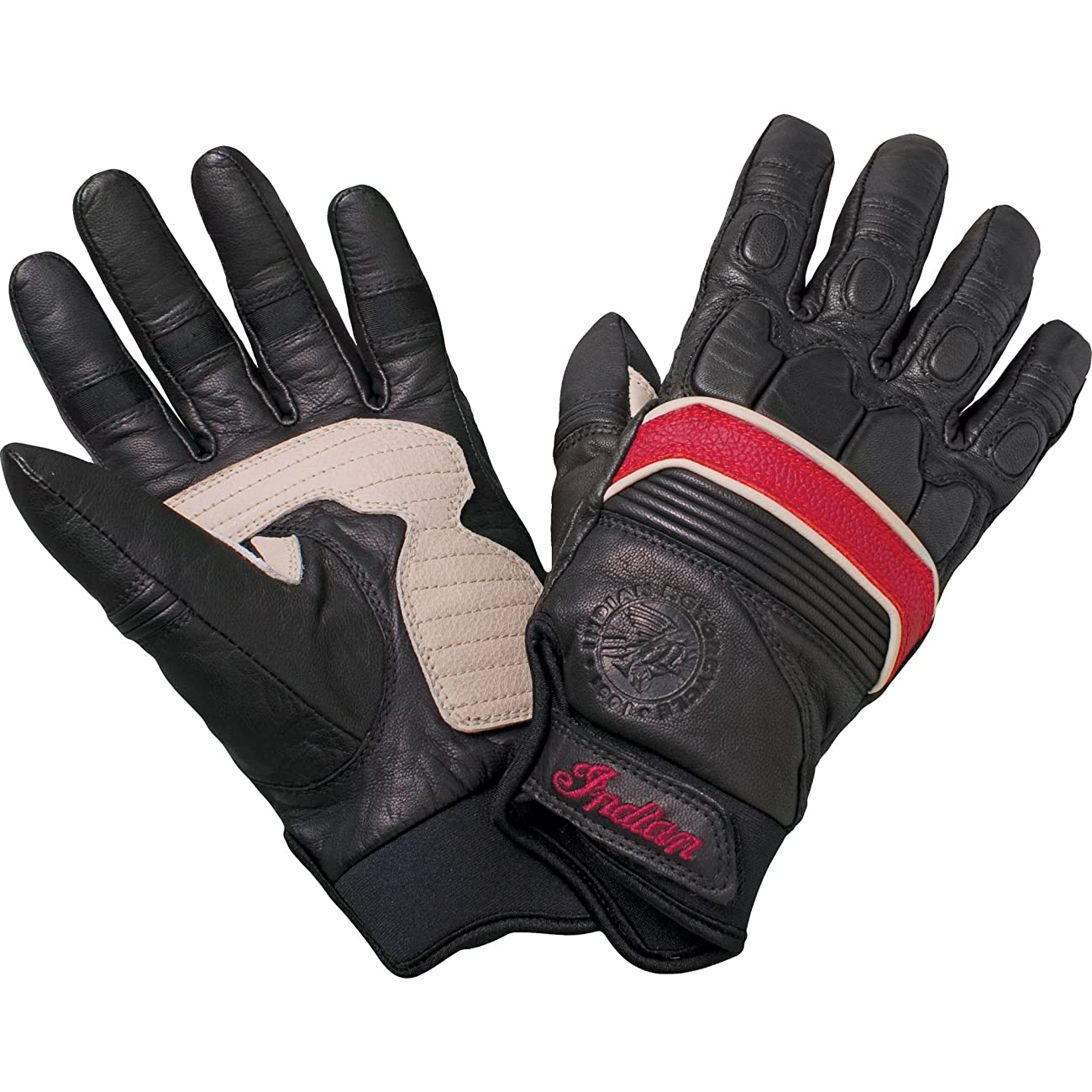 Indian Motorcycles Retro Glove (M) 0