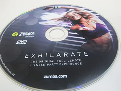 Zumba Fitness Exhilarate Dvd Zumba 39 Exhilarate 39 Workout Dvd