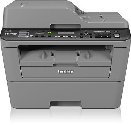 Brother MFC-L2700DW Imprimante multifonction laser Couleur