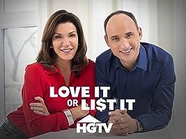Love It or List It Season 2