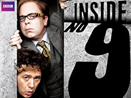 Inside No 9 Season 1