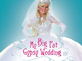 My Big Fat Gypsy Wedding: Season 2