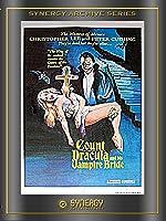"Count Dracula and His Vampire Bride (""The Satanic Rites of Dracula"") (1974)"