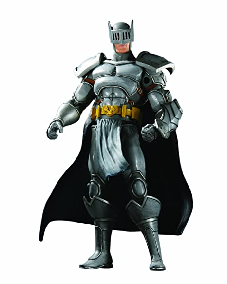 Batman : Incorporated Series 1 AF - Knight (Knight & Squire)
