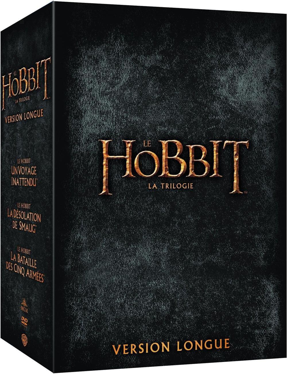 Le Seigneur des Anneaux / The Hobbit #4 - Page 25 81n9qvs-iRL._SL1306_