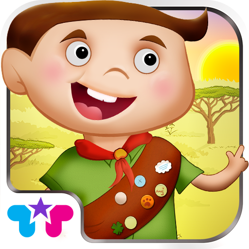 Zoo Keeper - Care For Animals & Explore The Wildlife front-863672